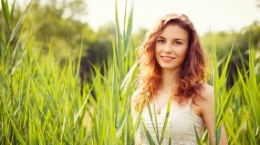 Young Living Naturally-Based Beauty Products